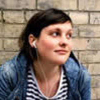 Josie Long: Director in Josie Long: Something Better