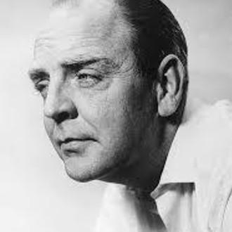 William Inge: Playwright in Come Back, Little Sheba