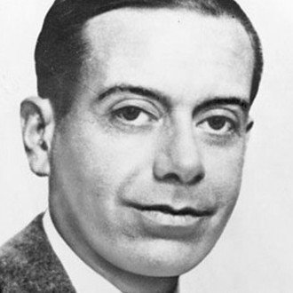 Cole Porter: Composer / Lyricist in Anything Goes (Musicals Tonight!)