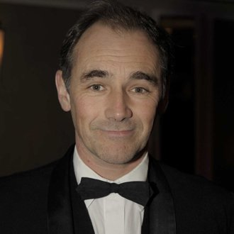 Mark Rylance: Playwright in Nice Fish