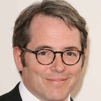 Matthew Broderick: Greg in Sylvia