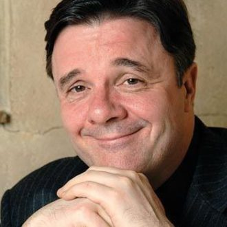 Nathan Lane: Walter Burns in The Front Page