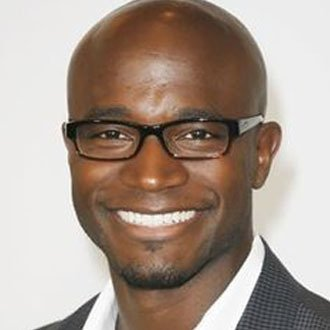 Taye Diggs: Hedwig in Hedwig and the Angry Inch