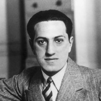 George Gershwin: Composer in Oh, Kay!