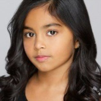 Swayam Bhatia: Cast in Really Rosie