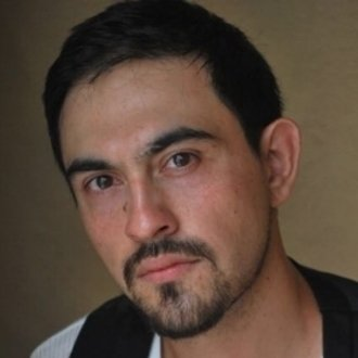 Camilo Almonacid: Cast in De Novo