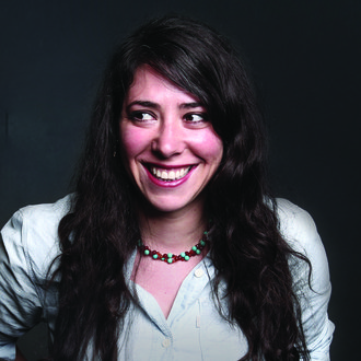 Rachel Chavkin: Director in The Royale