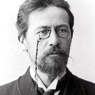 Anton Chekhov: Playwright in Minor Character
