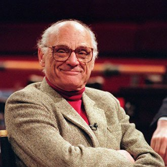 Arthur Miller: Playwright in The Crucible