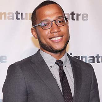 Branden Jacobs-Jenkins: Playwright in Gloria