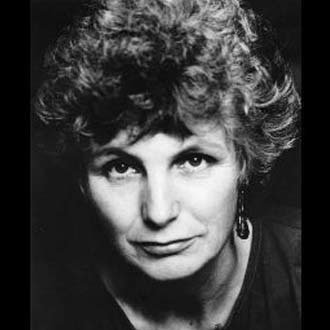 Caryl Churchill: Playwright in Escaped Alone