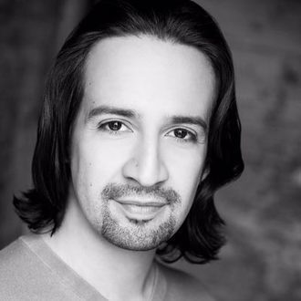 Lin-Manuel Miranda: Composer in In The Heights (Harlem Rep)