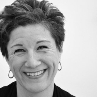 Lisa Kron: Playwright in Fun Home