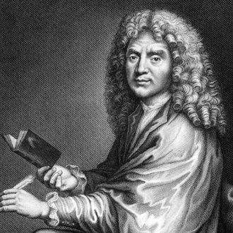Moliere: Playwright in The Flying Doctor by Moliere (over and over and over)