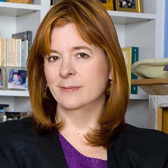 Theresa Rebeck: Playwright in Bernhardt/Hamlet