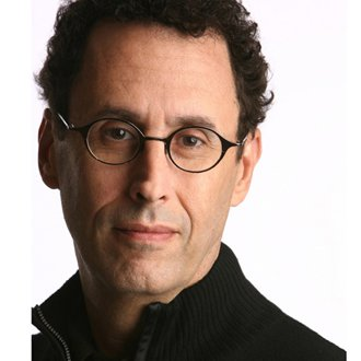Tony Kushner: Playwright in Angels in America (Broadway)