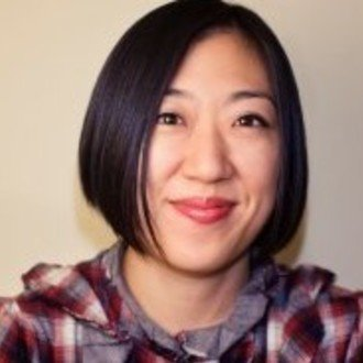 Young Jean Lee: Playwright in Straight White Men (Broadway)