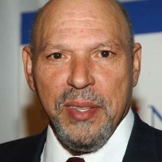 August Wilson: Playwright in August Wilson's Jitney