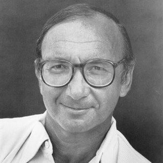 Neil Simon: Playwright in The Gingerbread Lady