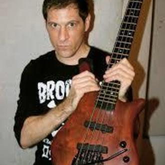 Brad Russell: Bass in His Royal Hipness Lord Buckley