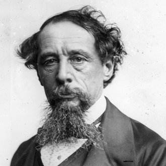 Charles Dickens: Author of Original Book in A Christmas Carol (Summoners Ensemble Theatre)