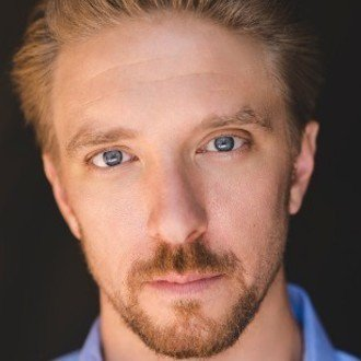 Michael Schantz: Dr. Thomas Stockmann in An Enemy of the People (Wheelhouse Theater)