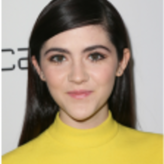 Isabelle Fuhrman: Emily in All The Fine Boys