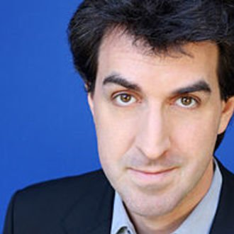 Jason Robert Brown: Composer / Lyricist in Songs for a New World