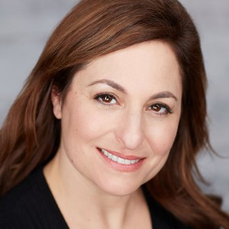 Mara Lieberman: Playwright in Beneath The Gavel