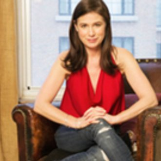 Maura Tierney: Cast in The Town Hall Affair