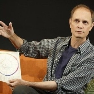 David Harms: Playwright in What We Wanted