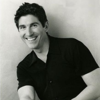 James Lecesne: Playwright in The Mother of Invention