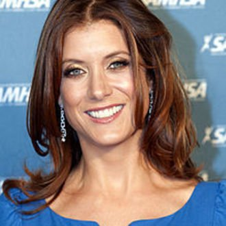 Kate Walsh: Holly Fischer in If I Forget
