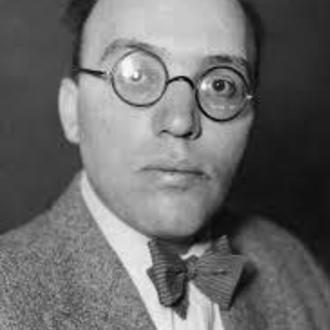 Kurt Weill: Composer in Berlin to Broadway with Kurt Weill: A Musical Voyage