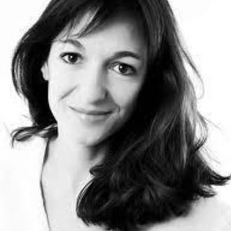 Catherine Verlaguet: Playwright in Oh Boy!