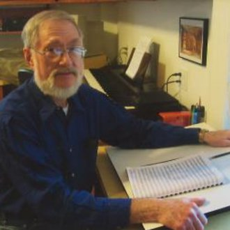 Robert Dennis: Composer in Bound to Rise