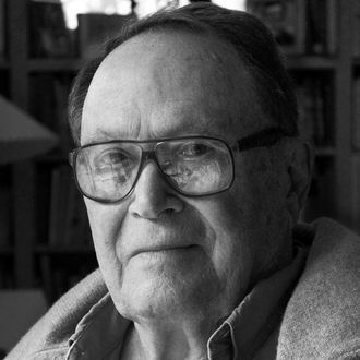 Richard Wilbur: Lyricist in Candide