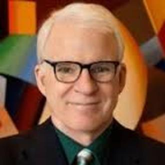Steve Martin: Playwright in Meteor Shower