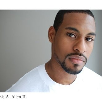 Dennis A. Allen II: Playwright in The Other Plays: Short Plays About Diversity and Otherness