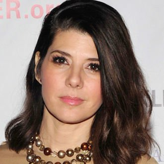 Marisa Tomei: George in How to Transcend a Happy Marriage