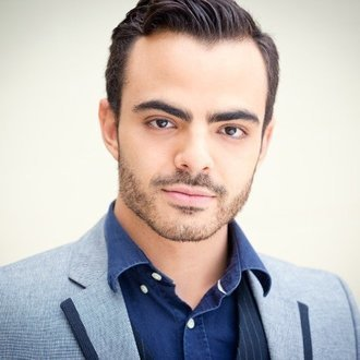 Austin Reed Alleman: Jean in Miss Julie (Access Theater)