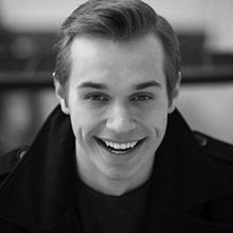 Zach Adkins: Dmitry in Anastasia (Broadway)