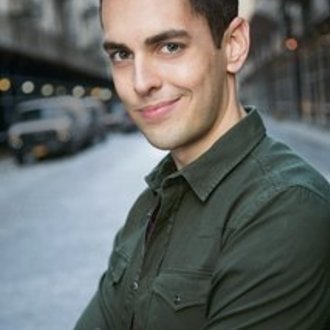 Blake Merriman: Cast in Brilliant Traces