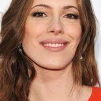 Rebecca Hall: Rachel in Animal