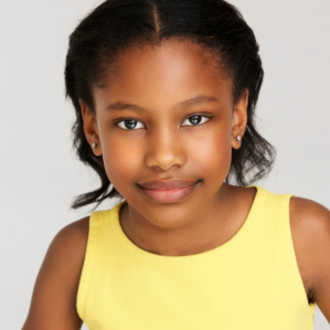 Demi Singleton: Young Nala in The Lion King (Broadway)