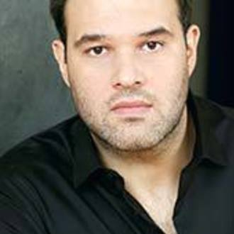 Erick Betancourt: Cast in Our Lady of 121st Street