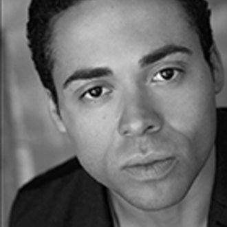 Jonathan David: Cast in Julius Caesar (New Victory Theater)