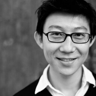 Kyoung Park: Playwright in Rough Draft Festival