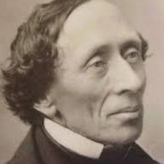 Hans Christian Andersen: Playwright in The Little Mermaid (Literally Alive)