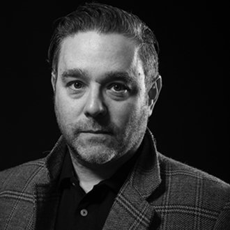 Andy Nyman: Playwright in Derren Brown: Secret